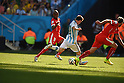 2014 FIFA World Cup Brazil: Round 16 - Argentina 1-0 Switzerland