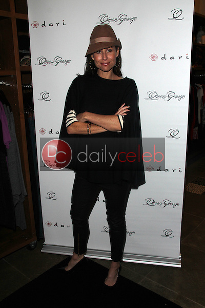 Minnie Driver<br /> at the Launch Party for Q by Jodi Lyn O'Keefe, Dari Boutique, Studio City, CA 01-23-12<br /> David Edwards/DailyCeleb.com 818-249-4998