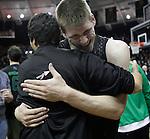 UK Men's Basketball 2012: Notre Dame