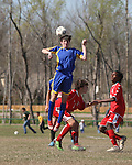 Red Stick Soccer Tournament in Baton Rouge, LA including images of Lafreniere Fire Juniors U-17, Baton Rouge Savage, Baton Rouge Strykers and Baton Rouge United.