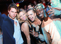 """NEW YORK, NY - AUGUST 25: In Touch Weekly's """"ICONS & IDOLS Party"""" - Inside on August 25, 2013 in New York City. (Photo by Jeffery Duran/Celebrity Monitor)"""