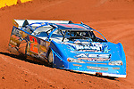 Feb 07, 2014; 11:43:48 AM; Waynesville, GA., USA; The Lucas Oil Late Model Dirt Series running The Georgia Boot Super Bowl of Racing at Golden Isles Speedway.  Mandatory Credit: (thesportswire.net)