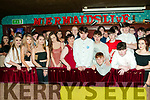 18th Birthday: Denis Carey, Listowel celebrating his 18th birthday with family & friends at The Mermaids Night club, Listowel on Saturday night last.