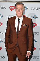 Martin Fry<br /> at The Ivor Novello Awards 2017, Grosvenor House Hotel, London. <br /> <br /> <br /> &copy;Ash Knotek  D3267  18/05/2017