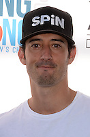 Mathieu Forget<br /> at Clayton Kershaw's Ping Pong 4 Purpose Celebrity Tournament to Benefit Kershaw's Challenge, Dodger Stadium, Los Angeles, CA 08-11-16<br /> David Edwards/MediaPunch
