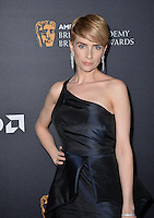BEVERLY HILLS, CA. October 28, 2016: Victoria Summer at the 2016 AMD British Academy Britannia Awards at the Beverly Hilton Hotel.<br /> Picture: Paul Smith/Featureflash/SilverHub 0208 004 5359/ 07711 972644 Editors@silverhubmedia.com