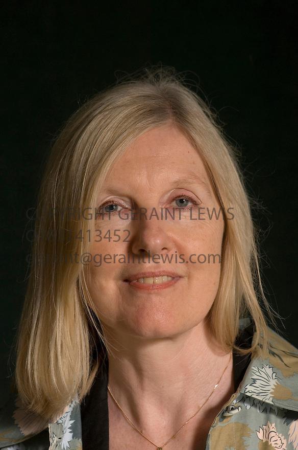 Helen Dunmore,novelist,her latest nivel is House of Oarphans set in 1901 Finland. CREDIT Geraint Lewis