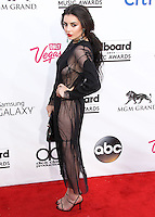 LAS VEGAS, NV, USA - MAY 18: Charli XCX at the Billboard Music Awards 2014 held at the MGM Grand Garden Arena on May 18, 2014 in Las Vegas, Nevada, United States. (Photo by Xavier Collin/Celebrity Monitor)