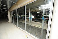 SCHAATSEN: HEERENVEEN: IJstadion Thialf 20-05-2016, 2e fase Ver(nieuw)bouw, ©foto Martin de Jong