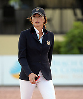 FEB 10 Jessica Rae Springsteen at Fidelity Investments Grand Prix CSI 5