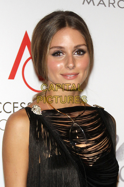 NEW YORK, NY., - NOVEMBER 04: Olivia Palermo at the 2013 Accessories Council Excellence Awards on November 4th, 2013 in New York, New York, USA.<br /> CAP/MPI/RW<br /> &copy;RW/ MediaPunch/Capital Pictures