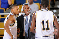 FIU Men's Basketball v. Northwood (11/4/09)