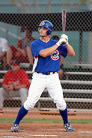 Bobby Wagner - AZL Cubs - 2009 Arizona League.Photo by:  Bill Mitchell/Four Seam Images..