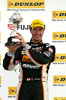 2005 British Touring Car Championship