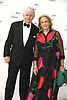 Edward Gallagher and Daisy Soros attends the Metropolitan Opera Season Opening Night 2018 on September 24, 2018 at The Metropolitan Opera House, Lincoln Center in New York, New York, USA.