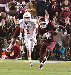 Texas A&M Aggies vs. Texas Longhorns 2011