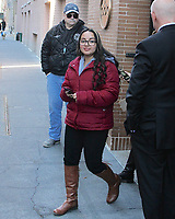 Family of Jorge Garcia at The View