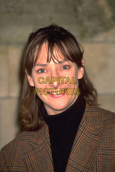 PAULINE McLYNN.Ref: 2243.father ted, mrs doyle, headshot, portrait.*RAW SCAN - photo will be adjusted for publication*.www.capitalpictures.com.sales@capitalpictures.com.© Capital Pictures