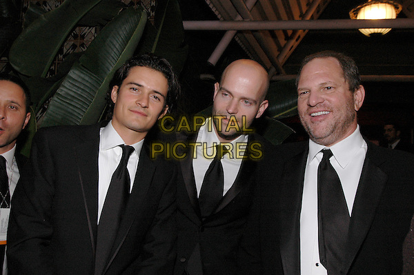 "Golden Globe Awards® 2005 - © MMV Hollywood Foreign Press Association®.. © ""HFPA"" and ""62nd Golden Globe Awards"" must accompany each published image. No sale is permitted."