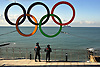 February 03/04/05-14,Olympic Village,Sochi,Russia Ahead of the Sochi 2014 Winter Olympics