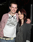 Stephen McCann and Tara Jane Donnelly in Fusion....(Photo credit should read Jenny Matthews www.newsfile.ie)....This Picture has been sent you under the conditions enclosed by:.Newsfile Ltd..The Studio,.Millmount Abbey,.Drogheda,.Co Meath..Ireland..Tel: +353(0)41-9871240.Fax: +353(0)41-9871260.GSM: +353(0)86-2500958.email: pictures@newsfile.ie.www.newsfile.ie.