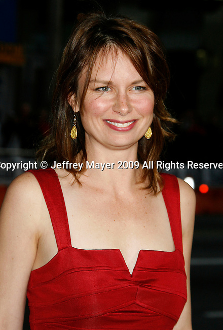 "HOLLYWOOD, CA. - April 28: Mary Lynn Rajskub arrives at ""X-Men Origins: Wolverine"" Los Angeles Industry Screening at Grauman's Chinese Theatre on April 28, 2009 in Los Angeles, California."