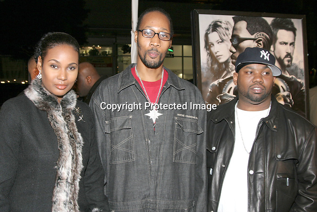 The RZA &amp; guests<br />