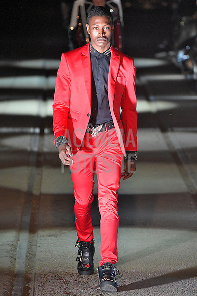 Philipp Plein-<br /> Milan Menswear Spring Summer 2016 - June 2016