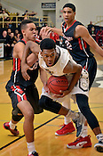 Boys' Basketball: Bentonville vs St. Louis Chaminade