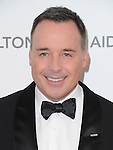 David Furnish at the 21st Annual Elton John AIDS Foundation Academy Awards Viewing Party held at The City of West Hollywood Park in West Hollywood, California on February 24,2013                                                                               © 2013 Hollywood Press Agency