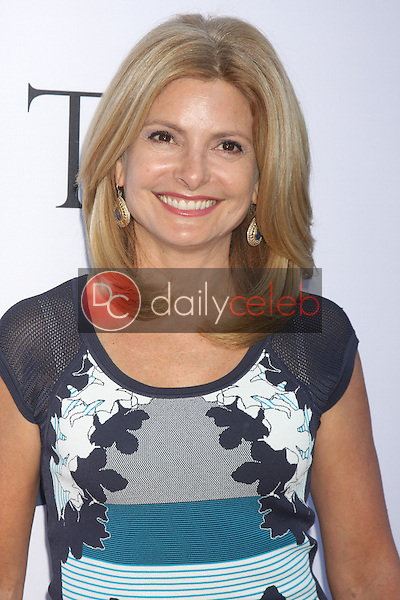 """Lisa Bloom<br /> <br /> at the """"Unity"""" Documentary World Premeire, Director's Guild of America, Los Angeles, CA 06-24-15"""