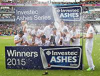 2015 International Cricket