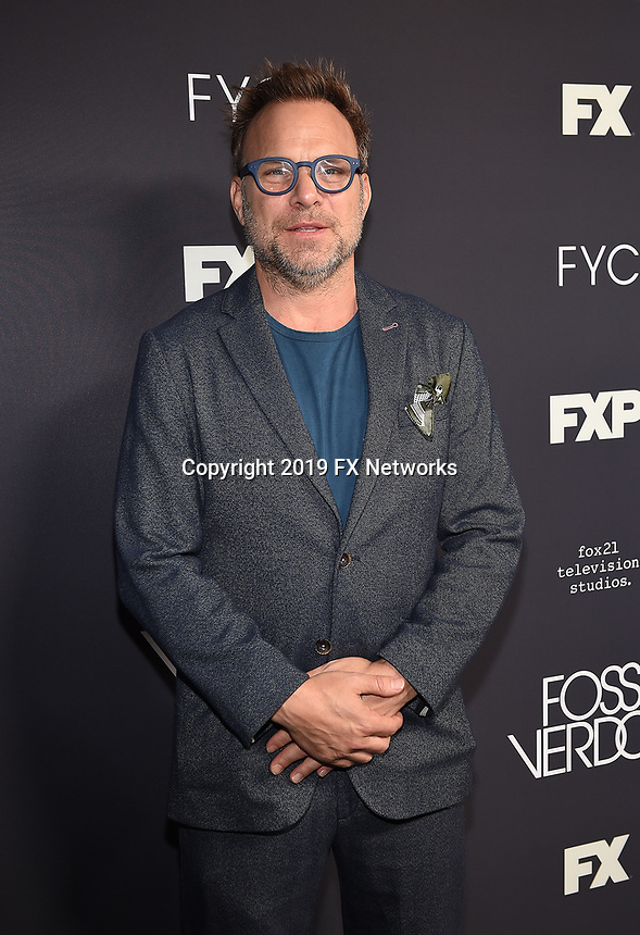 """LOS ANGELES - MAY 30: Norbert Leo Butz attends the FYC Event for Fox 21 TV Studios & FX's """"Fosse/Verdon"""" at the Samuel Goldwyn Theater on May 30, 2019 in Los Angeles, California. (Photo by Frank Micelotta/FX/PictureGroup)"""