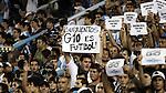 Racing perdio 1x0 con boca junior por el torneo de clausura Nestor kirshner del futbol argentino