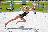 FIU Sand Volleyball - FIU Surf & Turf Tournament (Pairs) (4/6/14)
