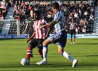 Kilmarnock v Sunderland 270711