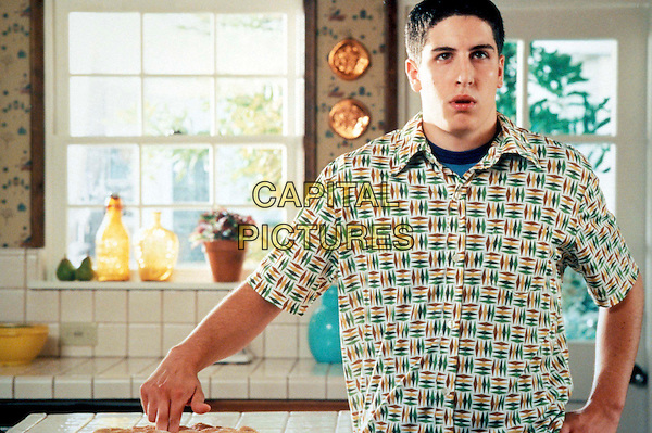 JASON BIGGS.in American Pie 2.Filmstill - Editorial Use Only.Ref: 8508.www.capitalpictures.com.sales@capitalpictures.com.Supplied by Capital Pictures