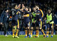 Brighton & Hove Albion v Newcastle United - 28.02.2017