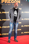 Goyo Jimenez during the presentation of the film &quot;El Preg&oacute;n&quot; in Madrid, March 15, 2016<br /> (ALTERPHOTOS/BorjaB.Hojas)