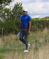 Julian Suri (USA) on the 4th tee during Round 4 of Made in Denmark at Himmerland Golf &amp; Spa Resort, Farso, Denmark. 27/08/2017<br /> Picture: Golffile | Thos Caffrey<br /> <br /> All photo usage must carry mandatory copyright credit     (&copy; Golffile | Thos Caffrey)