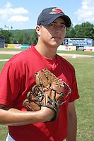 New Jersey Cardinals 2003