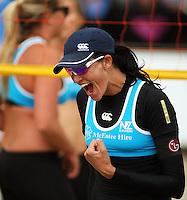 100110 Beach Volleyball Championships