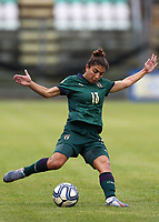 Elisa Bartoli of Italy<br /> Castel di Sangro 12-11-2019 Stadio Teofolo Patini <br /> Football UEFA Women's EURO 2021 <br /> Qualifying round - Group B <br /> Italy - Malta<br /> Photo Cesare Purini / Insidefoto