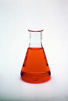 METHYL ORANGE AS CHEMICAL INDICATOR<br /> Methyl Orange Indicates pH Level of 4<br /> The red-orange color of methyl orange indicator when added to solution I indicates the measurement of pH around 4.
