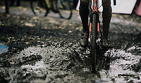 splish/splash<br /> <br /> Elite Men's race<br /> Superprestige Gavere / Belgium 2017