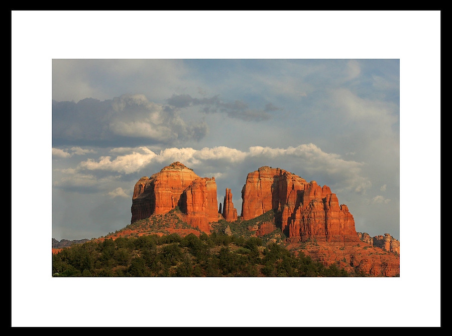 Sedona, Arizona. © Andrew Shurtleff