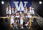 University of Washington (UW) women's basketball team photo session on Thursdays, October 21, 2011. (Photo by Andy Rogers/Red Box Pictures)