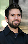 """Actor Joshua Gomez arrives at the 2008 Los Angeles Film Festival's """"HellBoy: II The Golden Army"""" Premiere at the Mann Village Westwood Theater on June 28, 2008 in Westwood, California."""