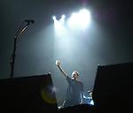 Lars Ulrich of Metallica
