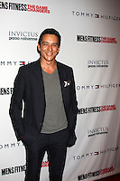 Gabriel Luna<br /> MEN'S FITNESS Celebrates The 2014 GAME CHANGERS, Palihouse, West Hollywood, CA 09-17-14<br /> David Edwards/DailyCeleb.com 818-249-4998